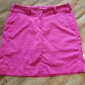 Nike Golf Dri Fit skort NWOT